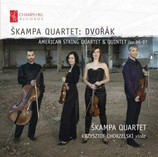 American String Quartet & Quintet