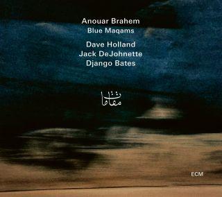 Blue Maqams (vinyl)