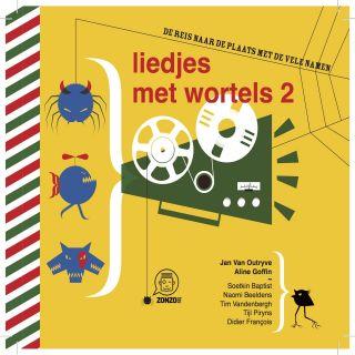 Liedjes met Wortels II