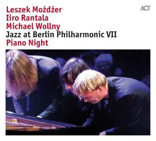 Jazz at Berlin Philharmonic VII - Piano Night