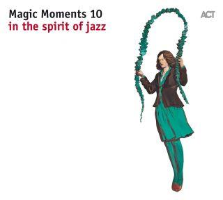 Magic Moments 10