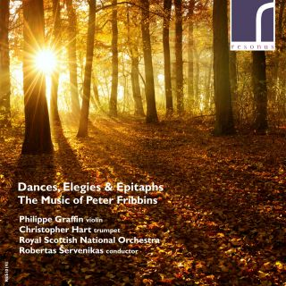 Dances, Elegies & Epitaphs