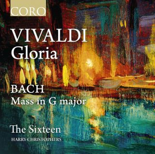 Vivaldi Gloria / J.S. Bach Mass in G major
