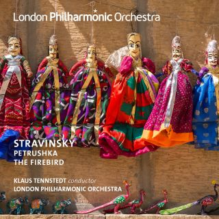 Stravinsky - Firebird & Petrushka