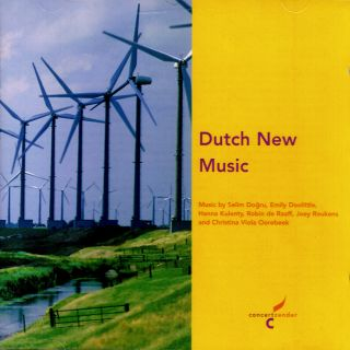 Dutch New Music