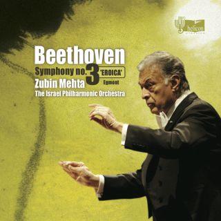 "Symphony No. 3 (""Eroica"")"" | Egmont Overture"