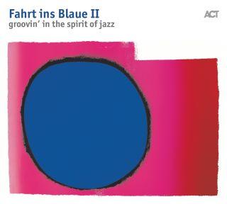 Fahrt ins Blaue II (blue vinyl)