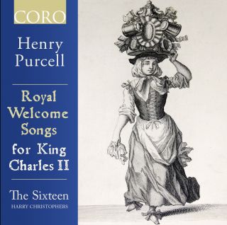 Royal Welcome Songs for Charles II