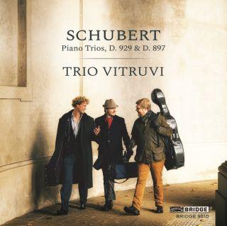 Schubert Piano Trios, D. 929 & D. 897