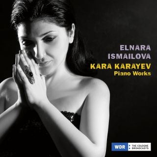 Kara Karayev Piano Works