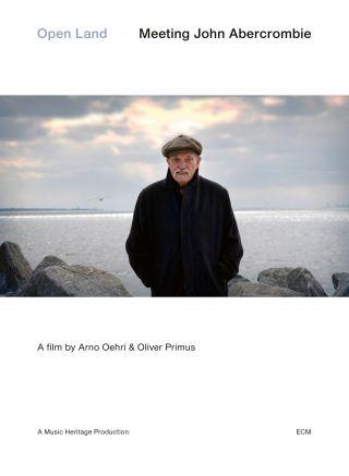 Open Land – Meeting John Abercrombie (DVD)