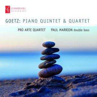 Piano Quintet & Quartet