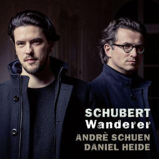 Schubert, Wanderer