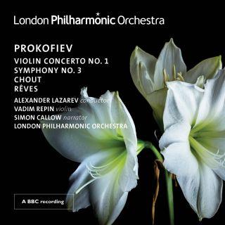 Prokofiev / Lazarev