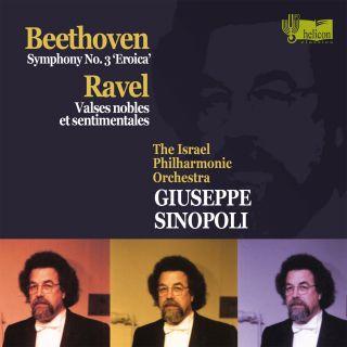 Symphony No. 3 Eroica | Valses nobles et sentimentales