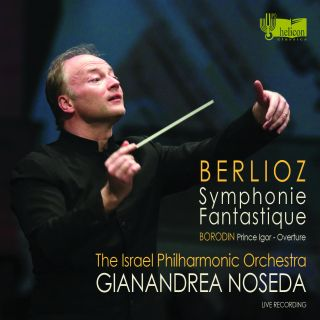 Symphonie Fantasatique | Prince Igor - Overture