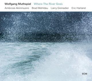 Where The River Goes (vinyl)