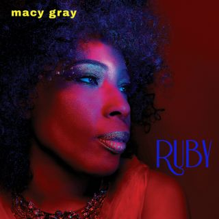 Ruby (Limited Edition Red Vinyl)