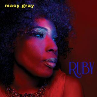 Ruby (Black Vinyl)