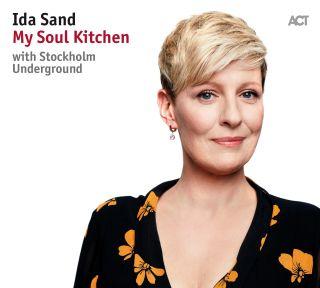 My Soul Kitchen (vinyl)