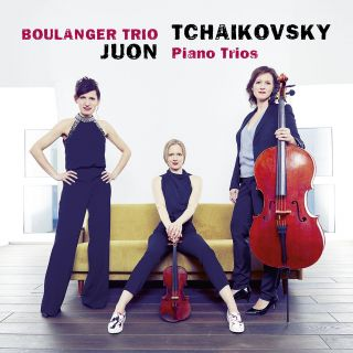 Tchaikovsky & Juon