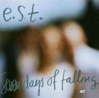 Seven Days Of Falling (vinyl)