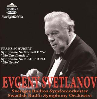 Symphonies nos.8,9