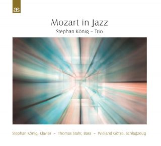 Mozart in Jazz