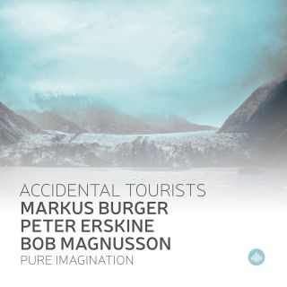 Pure Imagination (digital single)