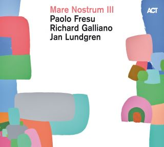 Mare Nostrum III (vinyl)