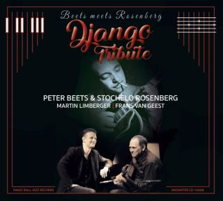 Beets meets Rosenberg - Django Tribute