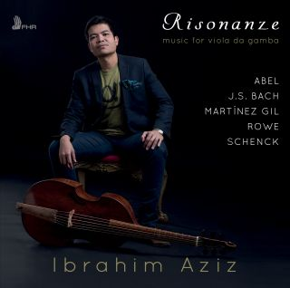 Risonanze – music for viola da gamba