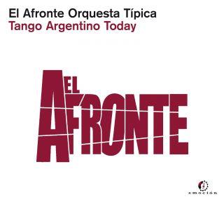 Tango Argentino Today