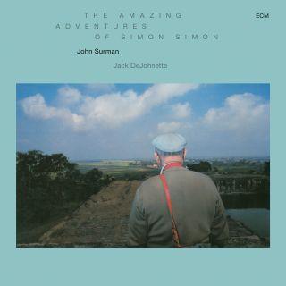 The Amazing Adventures of Simon Simon