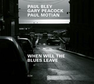 When Will The Blues Leave