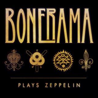 Bonerama Plays Zeppelin