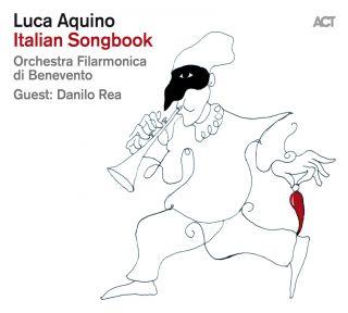 Italian Songbook (vinyl)
