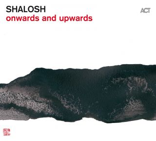 onwards and upwards (vinyl)
