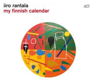 My Finnish Calendar (vinyl)