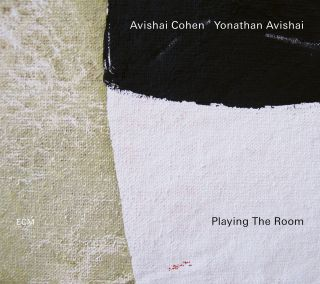 Playing The Room (vinyl)