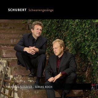 Schubert, Schwanengesänge