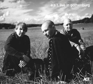 e.s.t. live in Gothenburg (3-vinyl set)