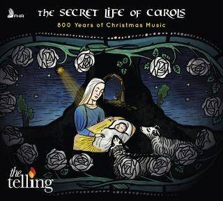 The Secret Life of Carols - 800 Years of Christmas Music