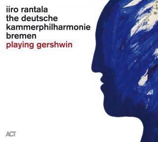playing gershwin (vinyl)