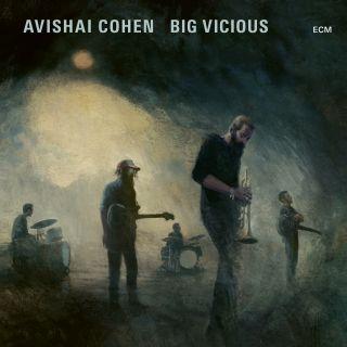 Avishai Cohen Big Vicious (vinyl)