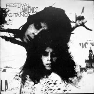 The Original Festival Flamenco Gita