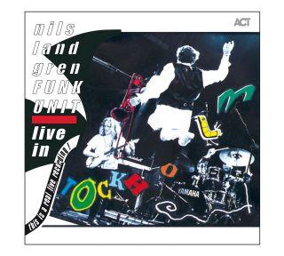 Live in Stockholm (vinyl)