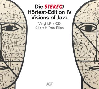 Die Stereo Hörtest Edition - Visions of Jazz (LP CD)