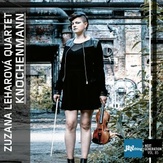 Knochenmann - Jazz Thing Next Generation Vol. 85