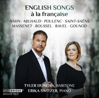 English Songs à la française
